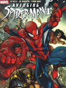 Avenging Spider-Man漫画