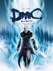 DMC:DEVIL MAY CRY