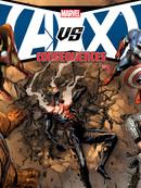AvsX Consequences漫画