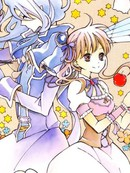 Sugar Apple Fairy Tale漫画