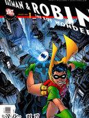 全明星蝙蝠侠与神奇小子罗宾 第2话