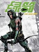 绿箭:杀戮机器漫画