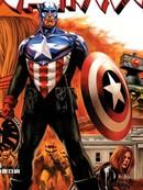 美国队长v5漫画