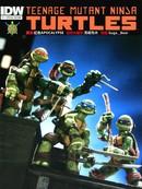 忍者神龟玩具漫画漫画
