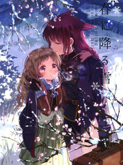 春日之雪Snow of Spring