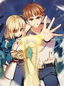 fate/Avalon 少女的思念 第3话