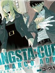 GANGSTA:CURSED