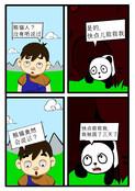 我是熊猫族