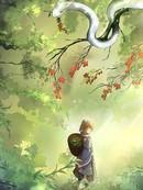 本草仙云之梦白蛇漫画