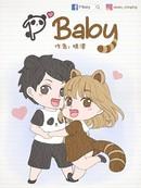 P'Baby漫画