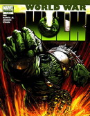 World-war-hulk 第1话